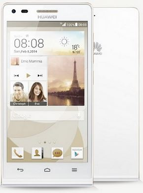 Huawei P7 - Ucell